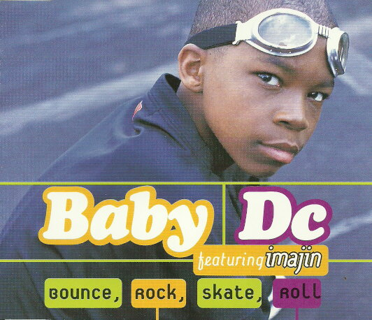 Rare and Obscure Music: Baby DC