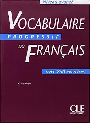 Télécharger Livre Gratuit Vocabulaire progressif du français avec 300 exercices - Niveau avancé pdf