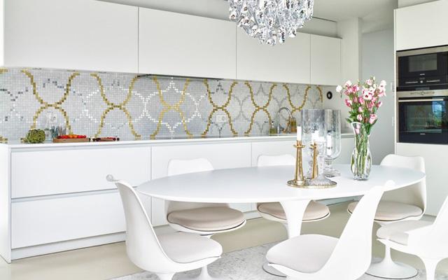 Marzua revestimiento de frentes de cocina - Modelos de azulejos para cocina ...