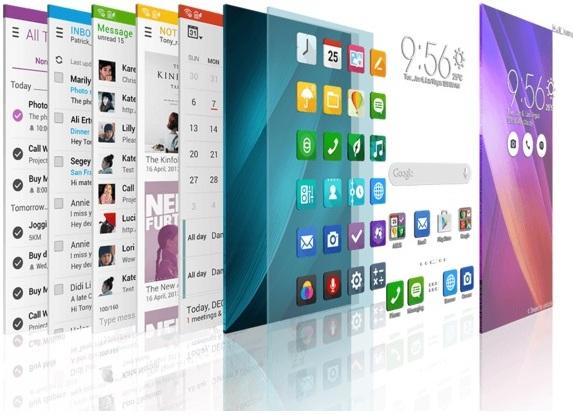 Harga HP Asus Zenfone 2 ZE551ML Tahun Ini Lengkap Dengan Spesifikasi RAM 4GB