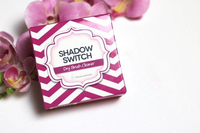 G Beauty: Shadow Switch Review