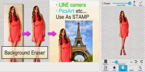 Aplikasi Untuk Merubah Background Foto