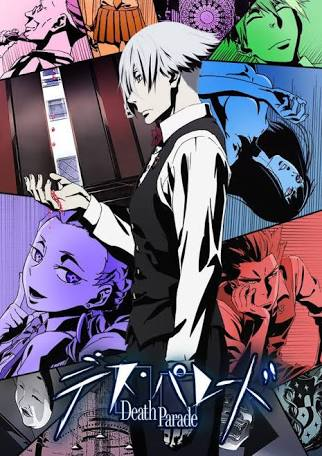 Death Parade – Review