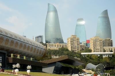 Imagen de Baku