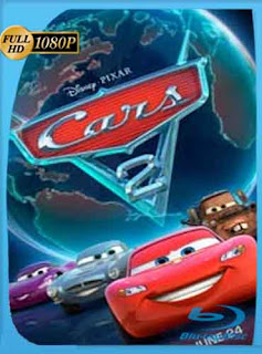 Cars 2 (2011) HD [1080p] latino [GoogleDrive] DizonHD