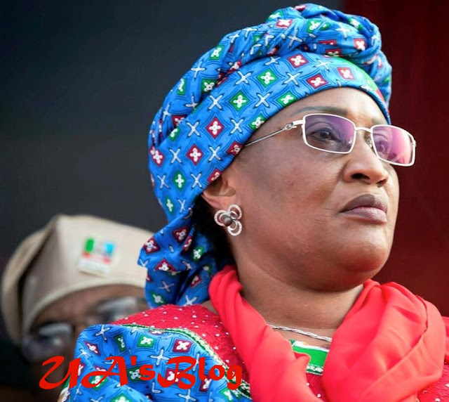 APC disqualifies another Buhari's minister, Mama Taraba from governorship primaries