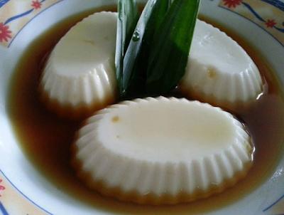 Bubur Sum Sum Dessert Untuk Berbuka