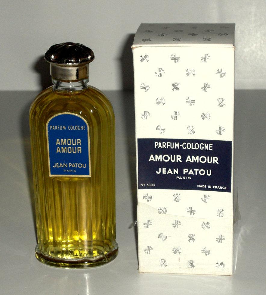 Deux Amours Jean Patou Para Damas