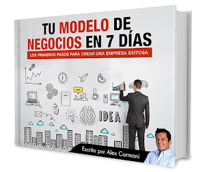 Libro de Modelos de Negocios