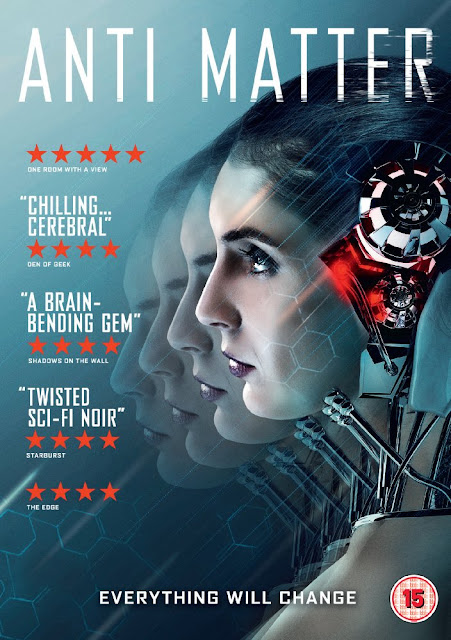 Anti Matter (2016) ταινιες online seires xrysoi greek subs