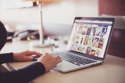 cara mengatur atau memanage file foto secara profesional