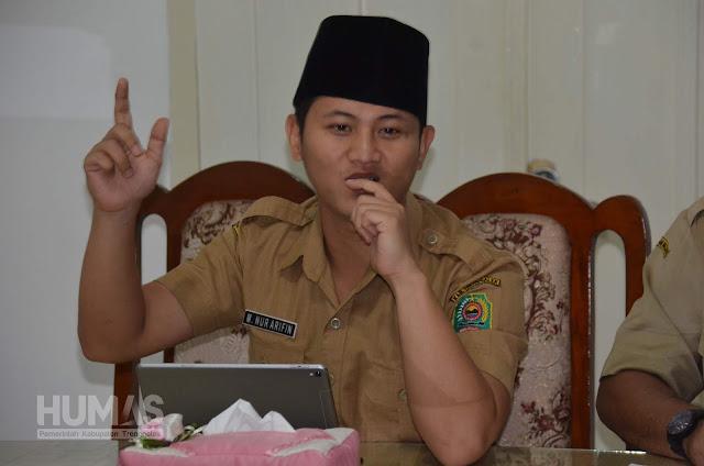 Gus Ipin: Jangan Khawatir, Desa Tertinggal Juga Bisa Raih Adipura Desa