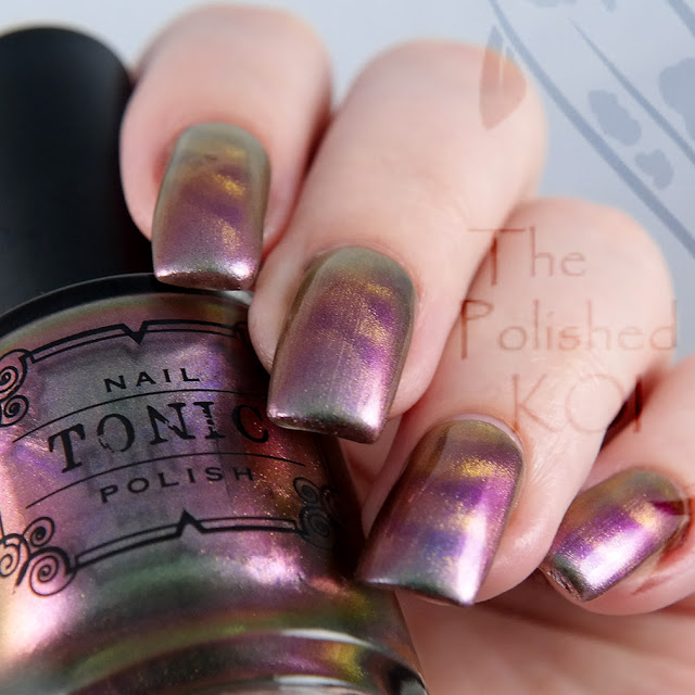 Tonic Polish Jubilee