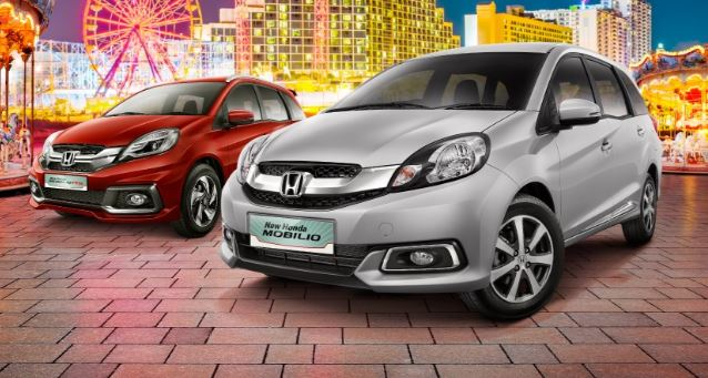 Harga Honda Mobilio di Jakarta