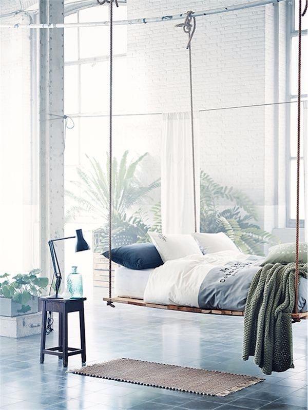 camas suspendidas chicanddeco