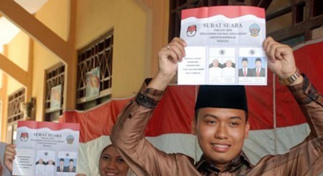 Dianggap Gagal, Sejumlah Mahasiswa Tuntut Bupati Bangkalan Mengundurkan Diri