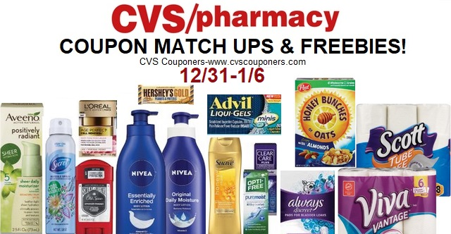 http://www.cvscouponers.com/2017/12/cvs-coupon-match-ups-freebies-1231-16.html