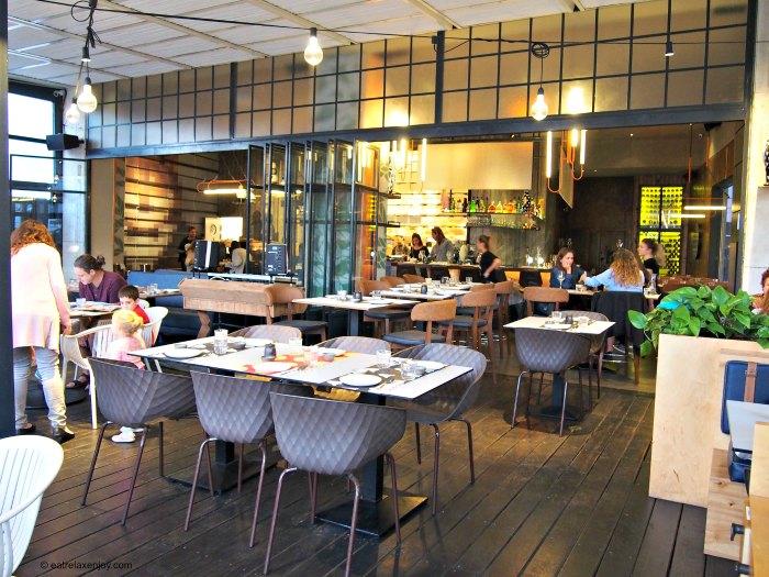 אממה Amama – מסעדה יפנית ברמת החייל