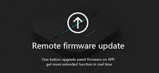 Smart Alarm KanaSecure W20, Pantau Keamanan Rumah via Android