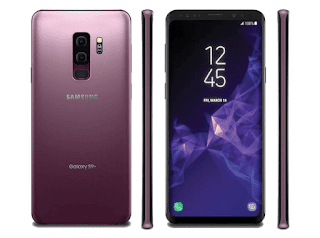 samsung-galaxy-s9-s9+-specification