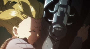 No Guns Life Episode 12 Subtitle Indonesia