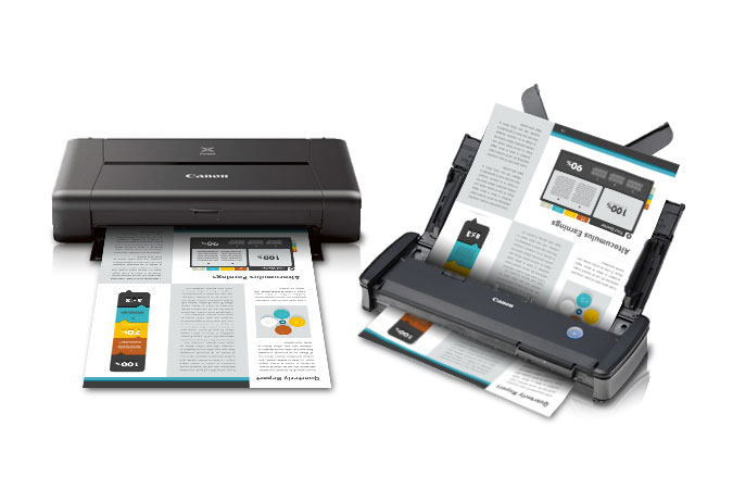 Canon Dr Scanner imageFORMULA P-215II Driver and Software