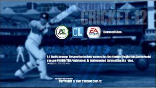 Download EA Cricket 2012 KFC IPL 4