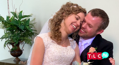 John-David Duggar wedding