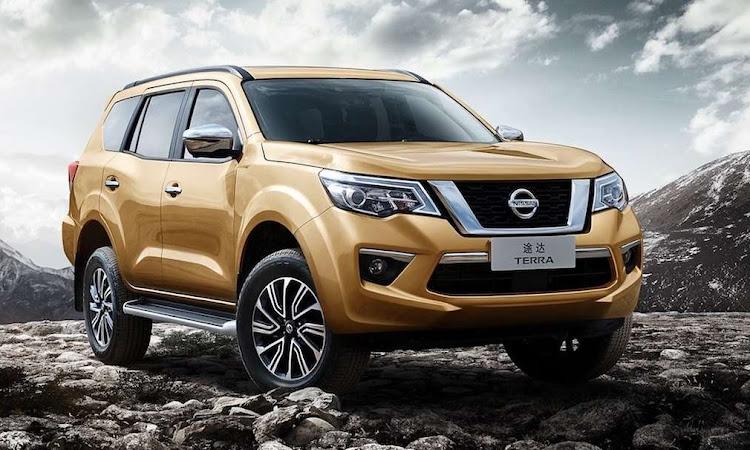 Nissan Hadirkan SUV Baru Bertajuk New Terra ke Asia Tenggara