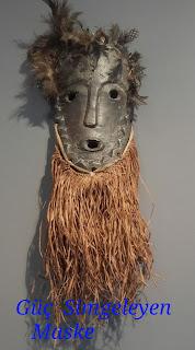guc simgeleyen maske