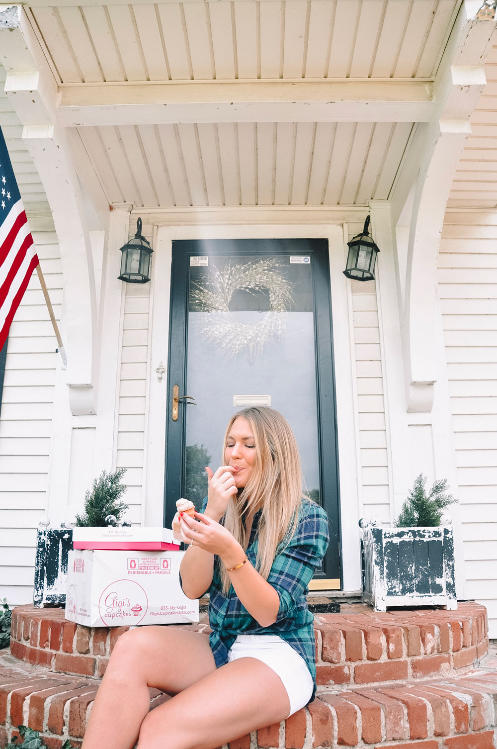gigi's cupcake delivery