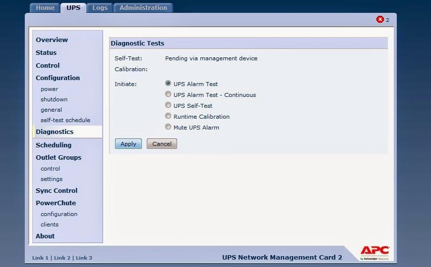 Apc Ups Linux
