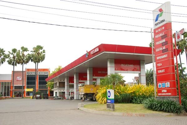 Ini Harga Terbaru BBM Untuk Wilayah Bali