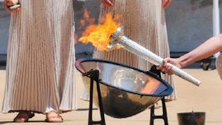 Τα Γιάννενα υποδέχονται το Σάββατο την Ολυμπιακή Φλόγα!