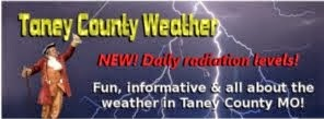 Taney County Weather