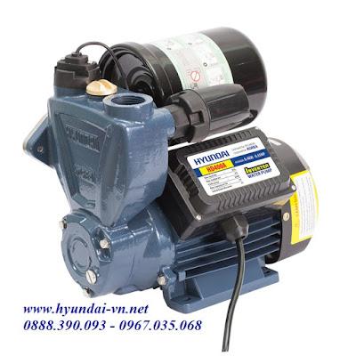Máy bơm nước đa năng Huyndai HD 400A- NNC Tiến Phát