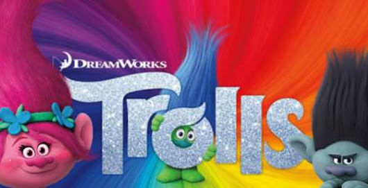 Download Trolls (2016) BRRIP 470mb Subtitle Indonesia