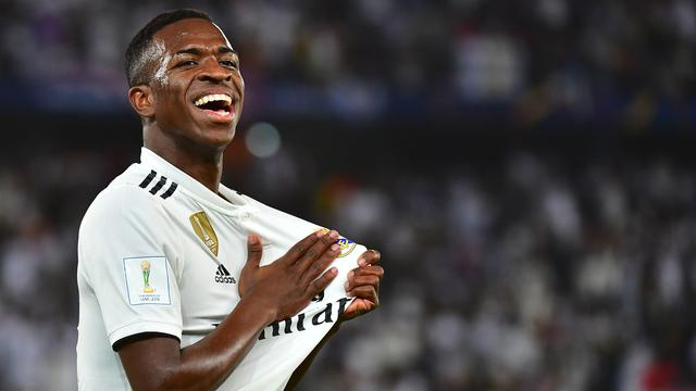 Vinicius akui Tolak Tawaran Barcelona Sebelum menuju Madrid