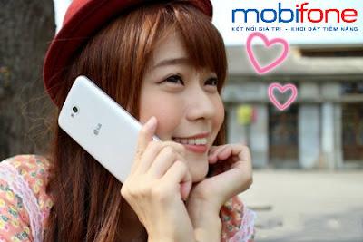Khuyến mãi đăng ký nhạc chờ Mobifone