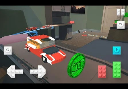 Brick Car Crash Online Apk Free On Android Game Download