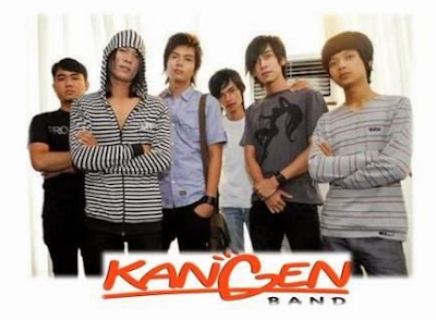 Download Koleksi Lagu Mp3 Kangen Band Full Album