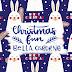 Christmas Fun Time with Author Bella Osborne