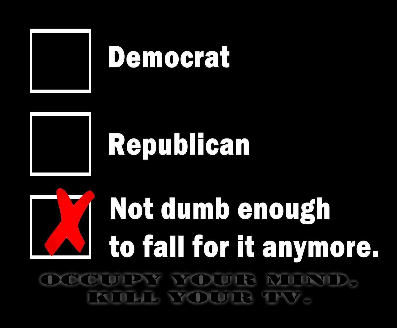 To Date Republican or Democrat