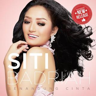 Siti Badriah Senandung Cinta