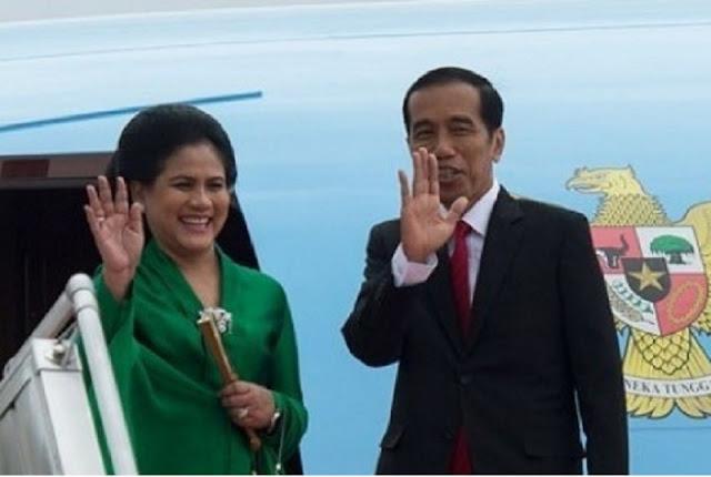 Jokowi Ulang Tahun Hari Ini, Istrinya Mengaku Tak Beri Ucapan dan Kado Ulang Tahun