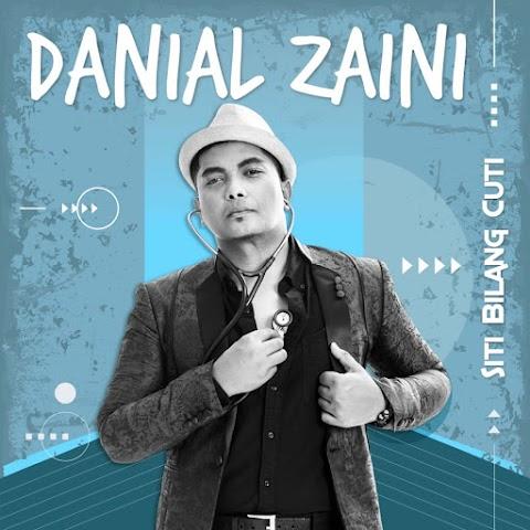 Danial Zaini - Siti Bilang Cuti MP3