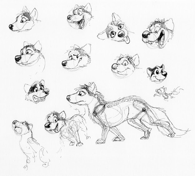 Realistic Husky Coloring Pages Realism Husky Puppy