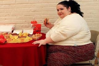 Obesitas, Hipertensi, Diabetes, Trigleserida & Kolesterol