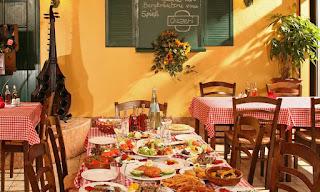 Οι Γερμανοί ακροδεξιοί (AfD) ήθελαν «να το γιορτάσουν» σε ελληνικό εστιατόριο