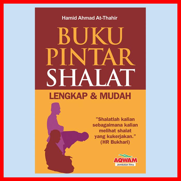Jual Buku Islam Murah 081574022633 Buku Pintar Shalat